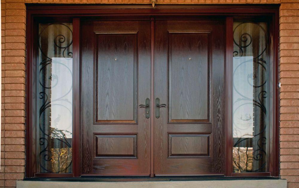 Özel Üretim Kapılar